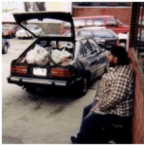 Homeless file