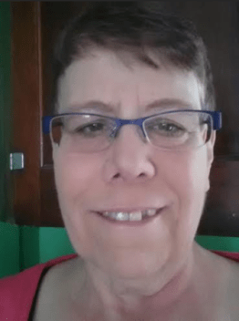 Cheryl Mitchell