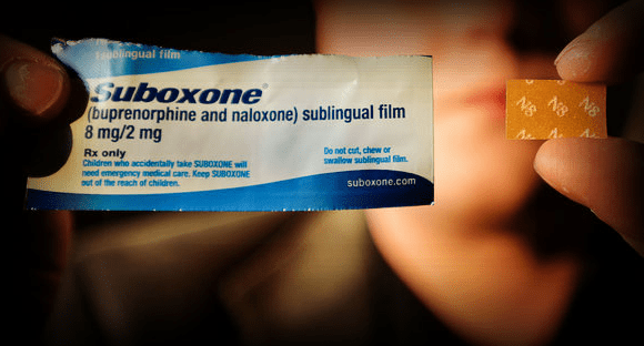Incoming suboxone strips a problem for NH prisons forcing mail restrictions.