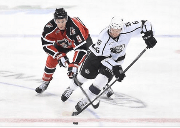 Thursday loss forces Saturday game for the Monarchs, still chasing the Calder Cup.