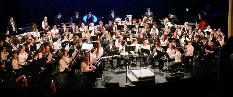 All-State Festival, 2014.