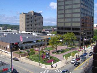 Brady Sullivan Plaza