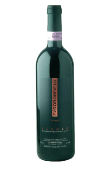 Enzo Boglietti Fussati Barolo 2008 will be one of the featured Italian wines at the May 15 tasting event in Manchester.
