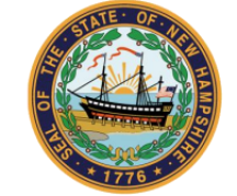 NH Senate Seal
