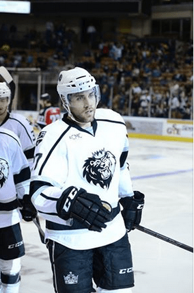 Michael Mersch has 13 points (6 goals, 7 assists) since the start of the playoffs, the most points ever by a Monarchs rookie in the playoffs. His two-point performance in Game 4 on Monday (goal, assist) moved him past Peter Harrold (11 points in 2007) for the franchise record for a rookie.