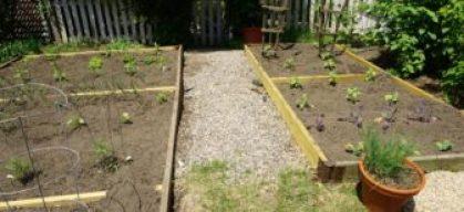 Perl Five Garden