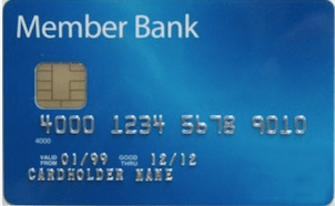 EMV chip technology, coming soon to a credit/debit card near you.