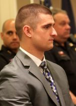 Officer Matthew Nocella