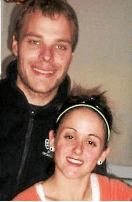 Ryan and Amanda Williams.
