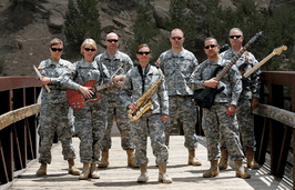 Army Rock Band