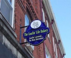 Loafin' Life Bakery