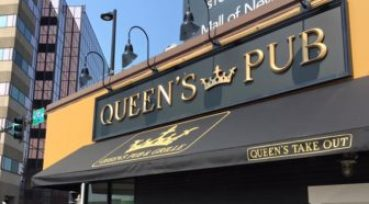 Queens Pub and Grille