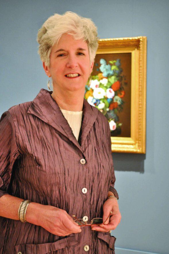 Susan Strickler