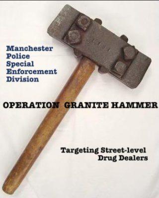 Operation Granite Hammer