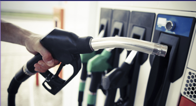 Gas prices seeing a slow rise