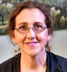 NH Astrologer Dorothy Morgan.