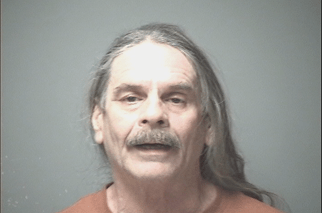 First a DUI, then an assault charge, as man arrested twice in two hours