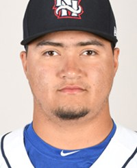 New Hampshire Fisher Cats pitcher Francisco Rios