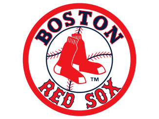 Boston-Red-Sox-Logo