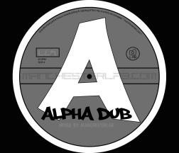 Alpha Dub 12 Circle