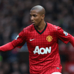 20130607Ashley-Young-Manchester-United