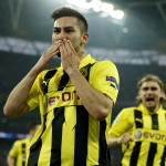 Bayern Munich v Borussia Dortmund - 2013 UEFA Champions League Final
