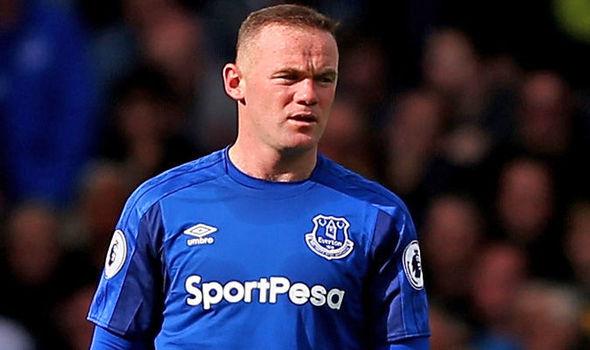 Wayne Rooney 854863