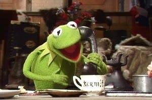 Kermit la rana dei Muppets