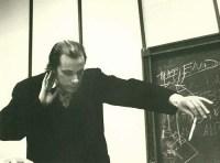 Glenn Gould era mancino