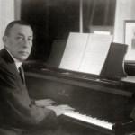 Rachmaninov era mancino