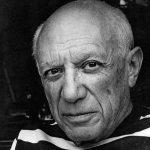 Picasso era mancino