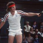 John McEnroe è mancino