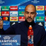 Pep Guardiola Press Conference