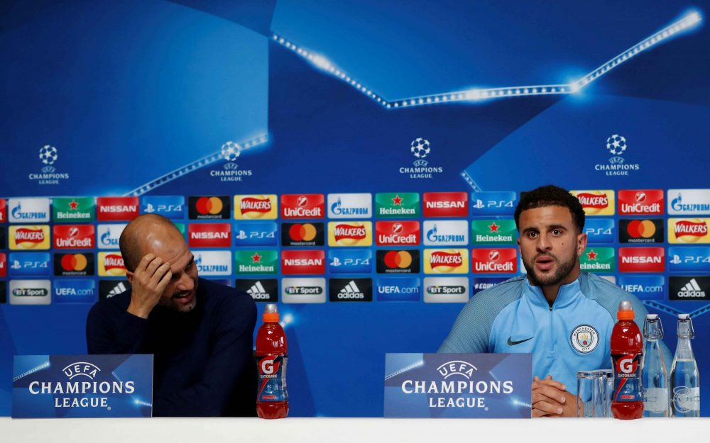'Sounds Like More Time Needed To Gather Evidence' 'So They Have Nothing?' Fans Respond To Delay In UEFA's Decision On City's Champions League Ban