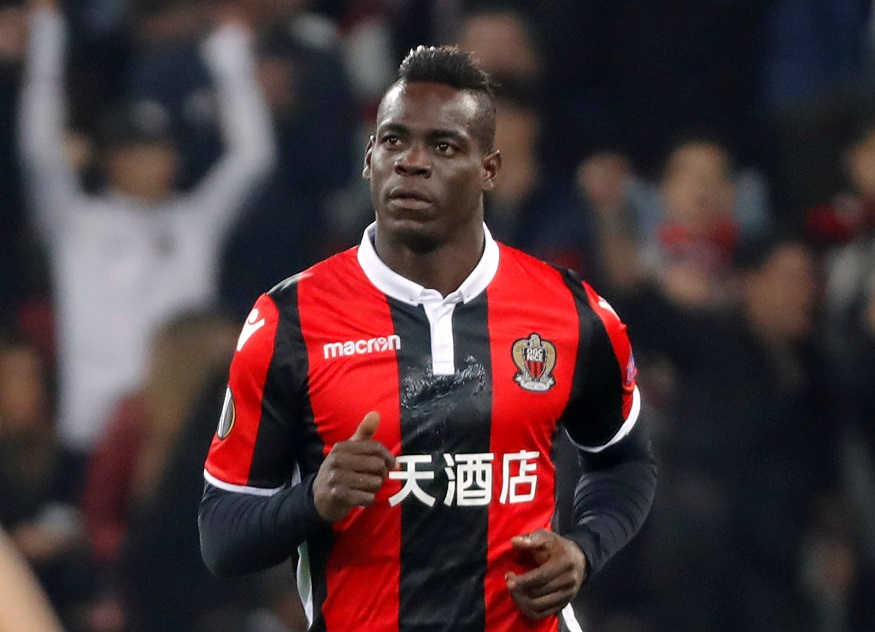 Balotelli: I would join City for free