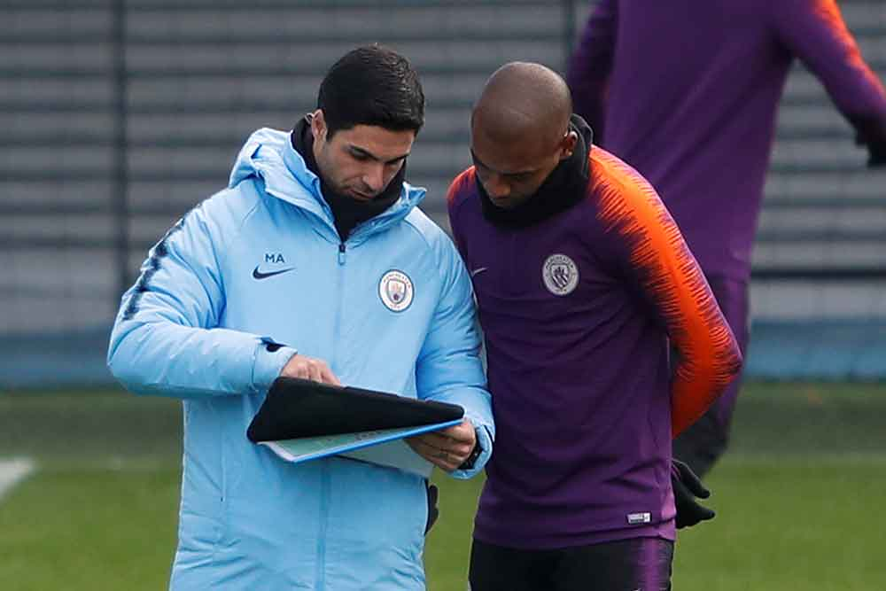 Manchester City V Watford – Match Preview, Predicted XI And Betting Odds