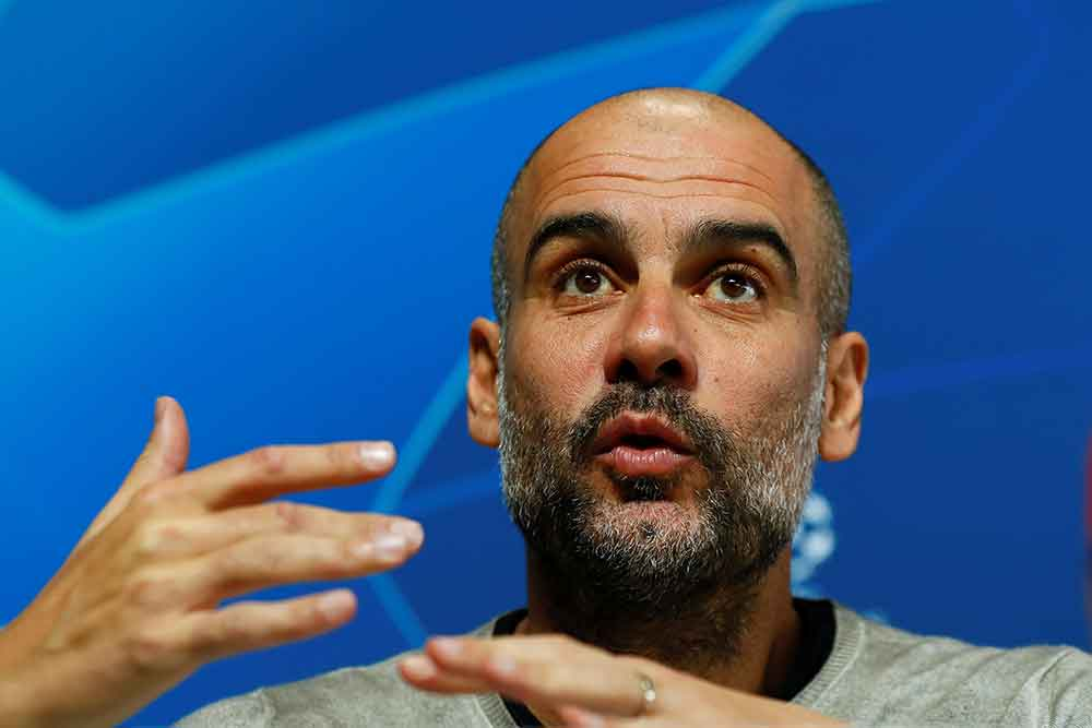 'One Defeat And There's Thousand Rumours' 'Sensationalism' Fans React To Report That Claims Guardiola Is Making Plans To Leave City