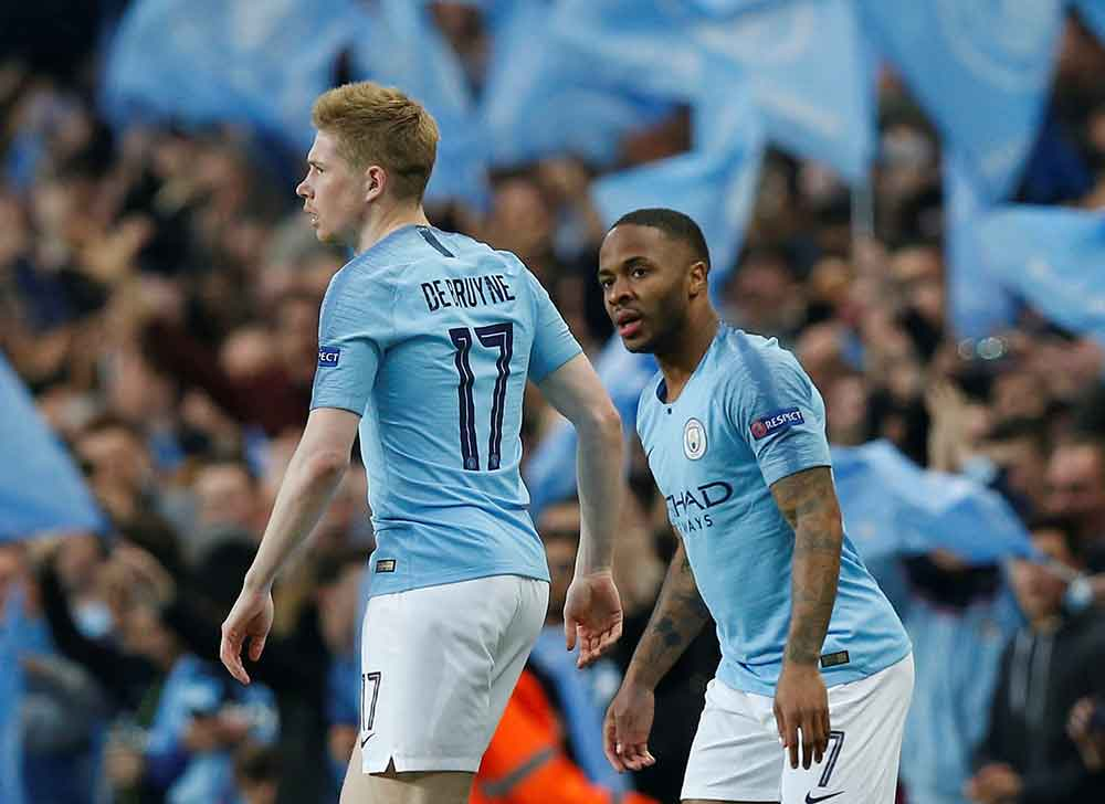 Manchester City V Burnley: Match Preview, Predicted XI And Betting Odds