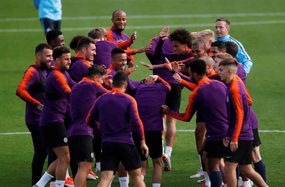 Fulham V Manchester City – Preview And Predicted XI Plus Betting Odds