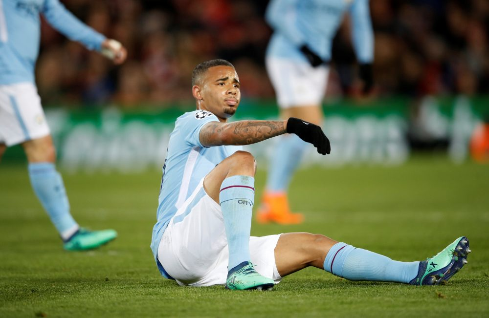 Gabriel Jesus admits frustration at 'disappointing' World Cup campaign