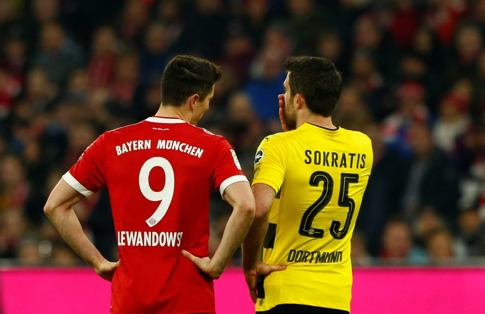 "Lewandowski ""needs a change"" – City given boost in pursuit of prolific Pole"