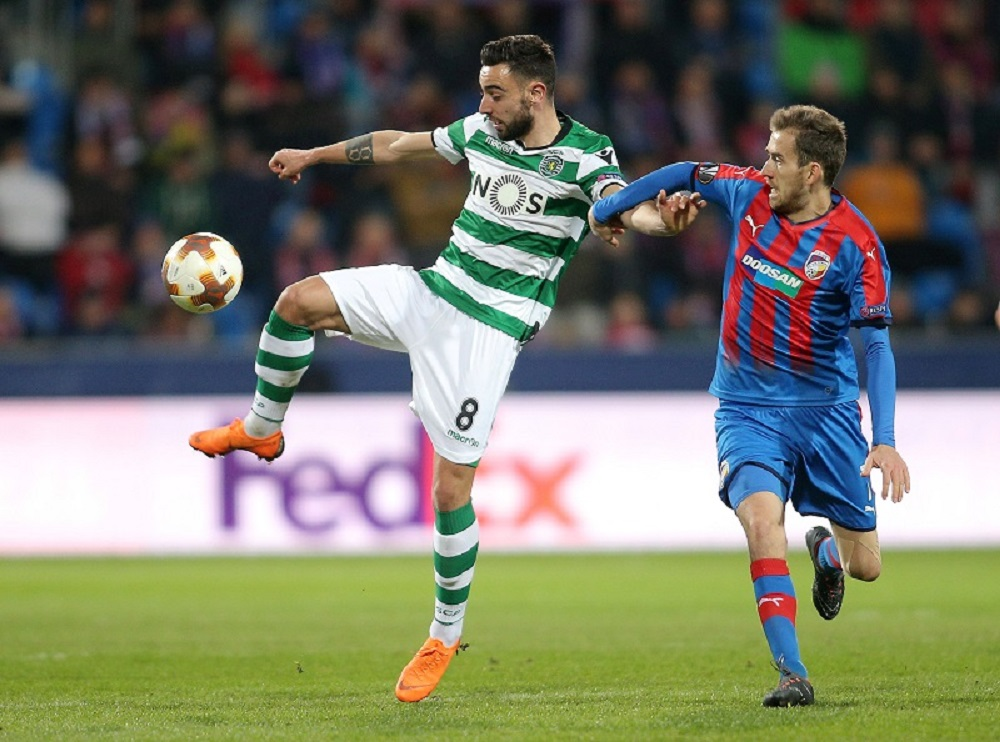 REPORT: City Keen On Hijacking United's Bid For Bruno Fernandes