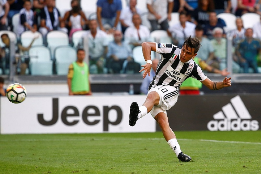 'He'll Be Perfect For United' 'We Don't Really Need Him' City Fans On Social Media Back City's Decision To Turn Down Chance To Sign Juve Ace
