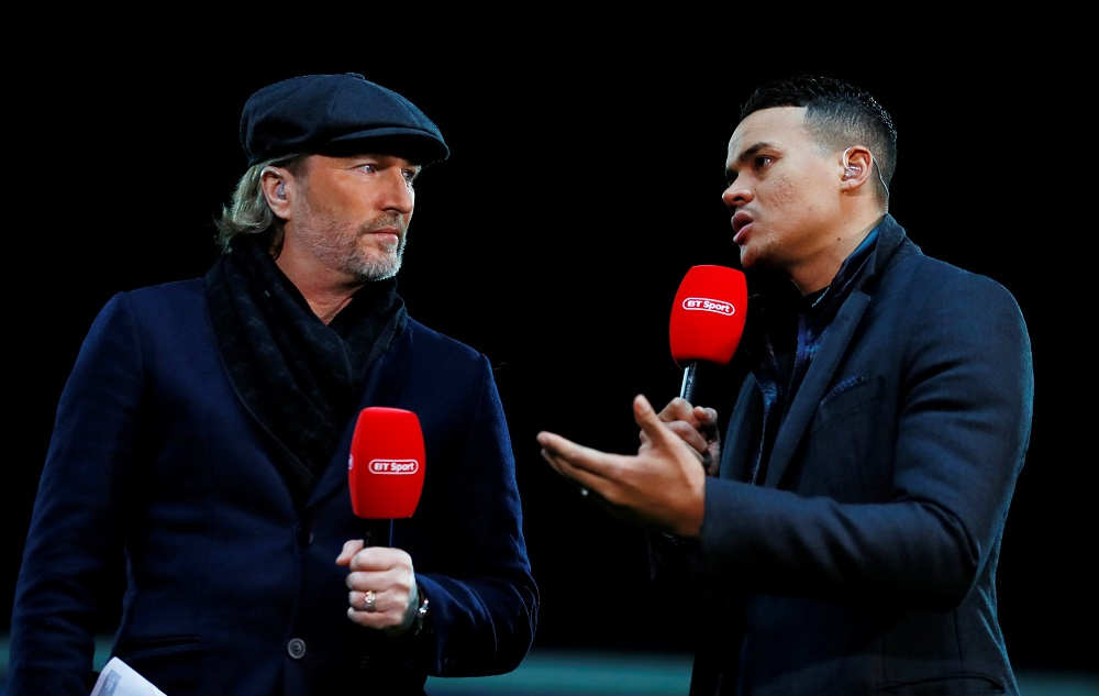 Jenas Believes One Premier League Team Will Do The Double Over City This Season