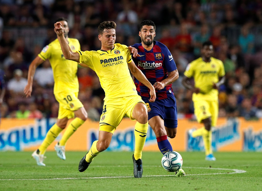 City's Begiristain Has 'Excellent Relationship' With 56M Rated La Liga Star Who Is Also On Chelsea's Radar