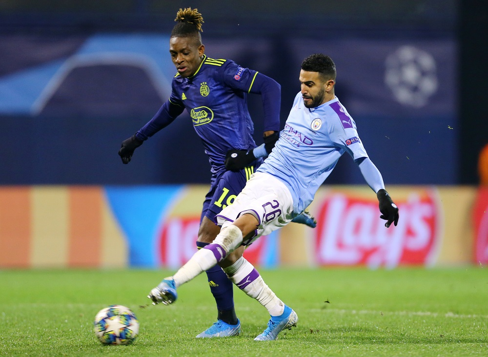 'I Really Hope This Isn't True' 'Sell Him And Bring Sancho back!' Fans Split On Reports That City Ace Could Be Sold To PSG
