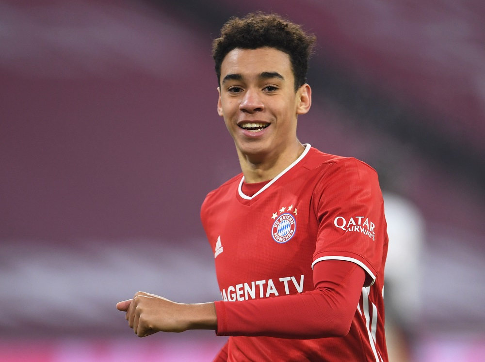 Bayern Try To Stop City, United And Liverpool From Snatching Ex Chelsea Starlet