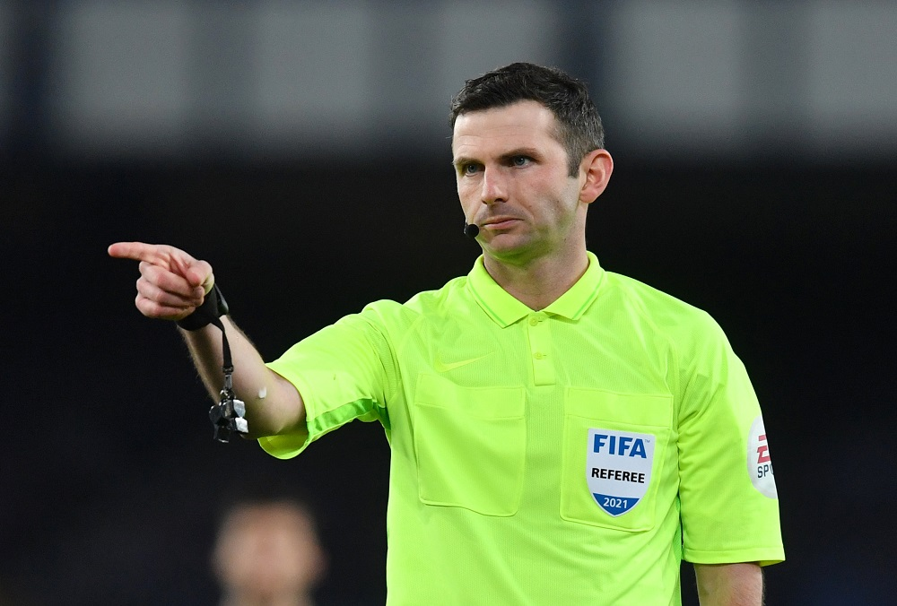 'Oh God' 'We Are Screwed!' Fans Not Happy With Choice Of Referee For City V Chelsea Clash This Weekend