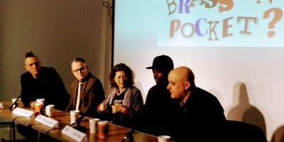 music business panel