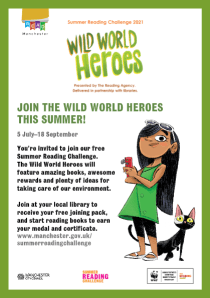 Join the Summer reading challenge instruction pdf.